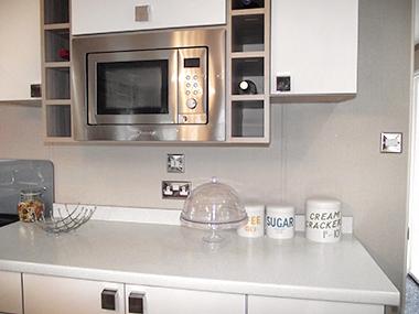 Regal Sandringham - Kitchen Detail