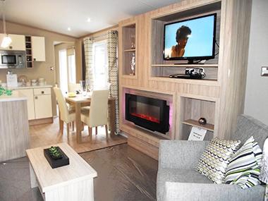 Regal Sandringham - Lounge Unit