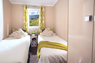 Regal Sandringham - Twin Bedroom