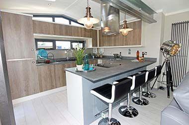 Tingdene Kudos Kitchen Counter