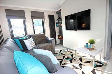 Tingdene Kudos Living Room 2