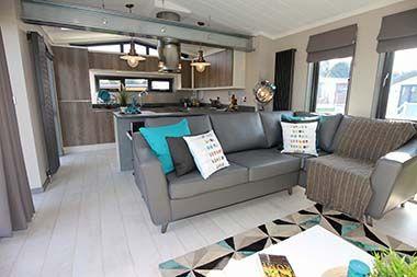 Tingdene Kudos Living Room