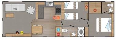 Regal Connaught Floor Plan