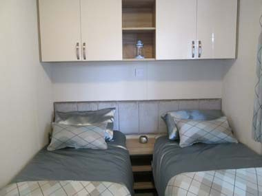 Regal Connaught Single Beds