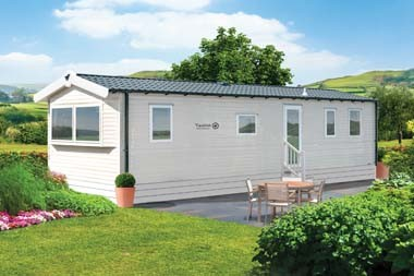 Willerby Vacation Exterior on Site