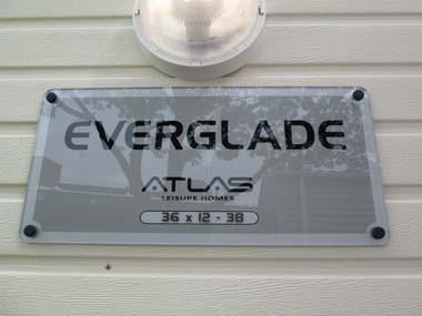 Atlas Everglade Sign