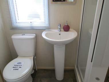 ABI S Breeze Shower Room