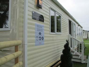 ABI S Breeze Side and Access Door