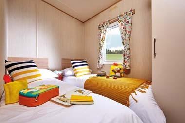 ABI S Breeze Twin Bedroom Wide