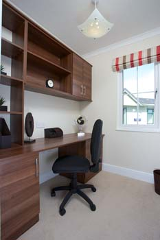 The Mews Park Home Study