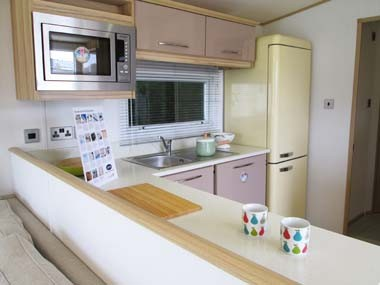 Harewood Kitchen & Units