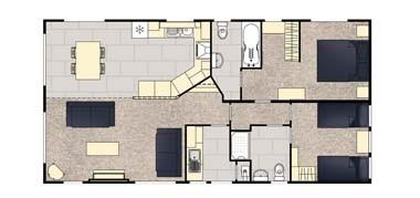 Victory Parkview floorplan