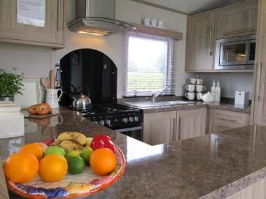 Carnaby Helmsley  Kitchen 02