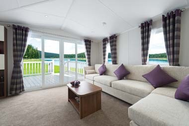Willerby Chamberry Lounge and Patio
