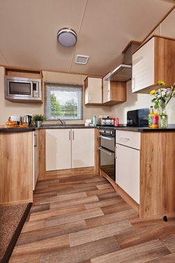 2016 Abi Oakley Static Caravan Review Leisuredays News