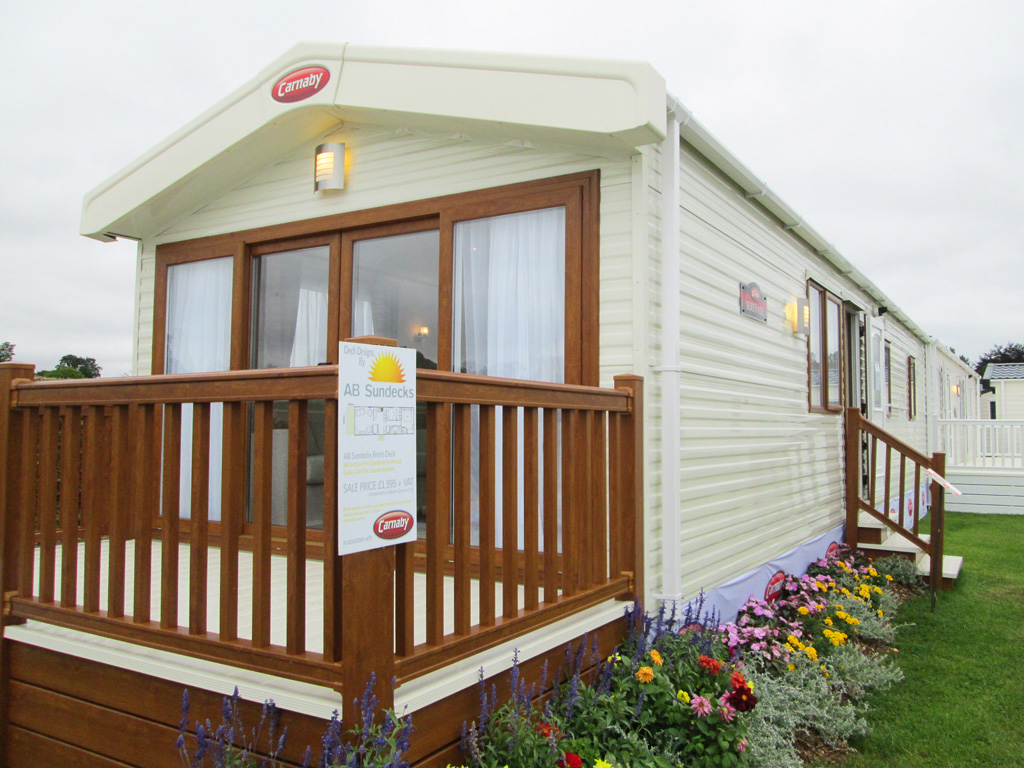 Static Caravan And Park Home Insurance From Leisuredays