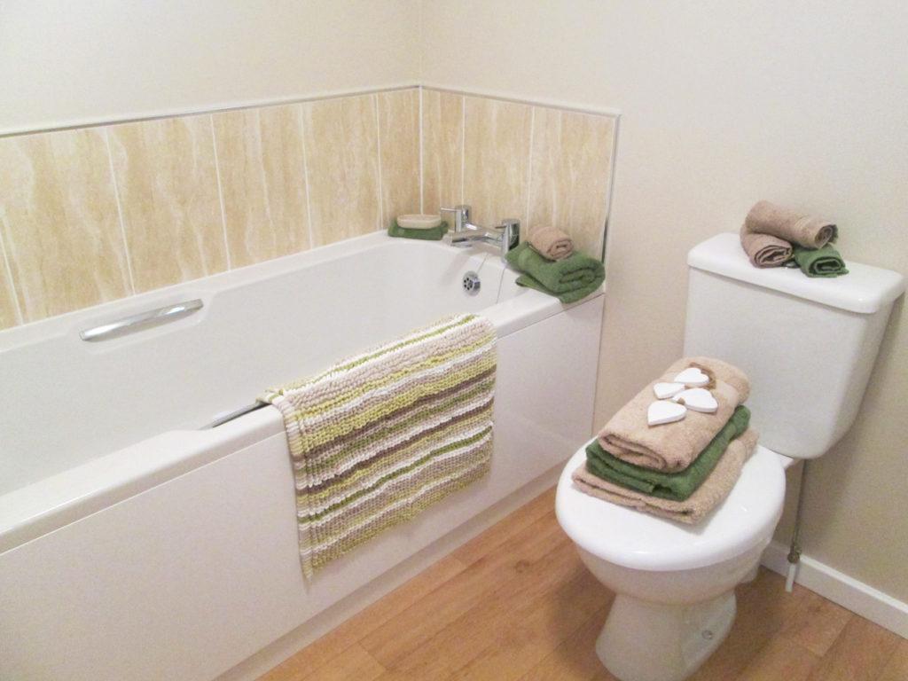 Tingdene Villa Bath