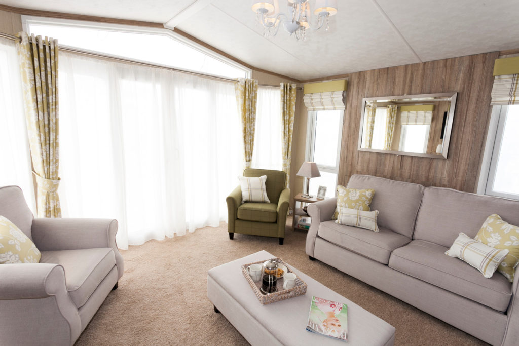 2016 Pemberton Knightsbridge Static Caravan Review