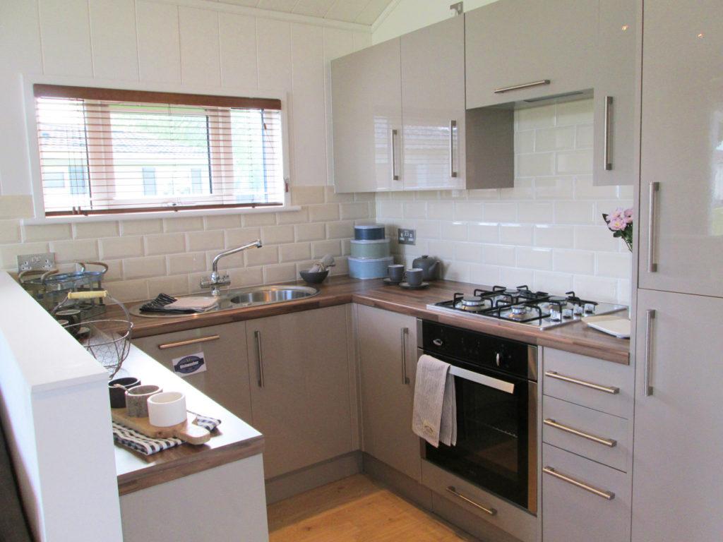 The Pathfinder Croft Kitchen main