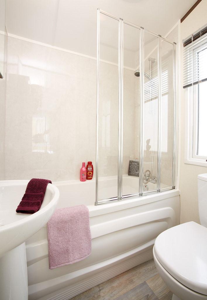 Atlas Portfolio bathroom