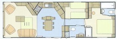 Atlas Portfolio floor plan