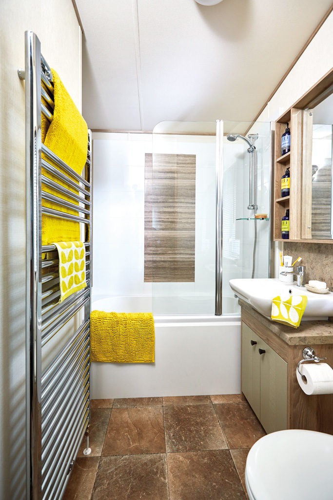 ABI Beaumont master bedroom en-suite