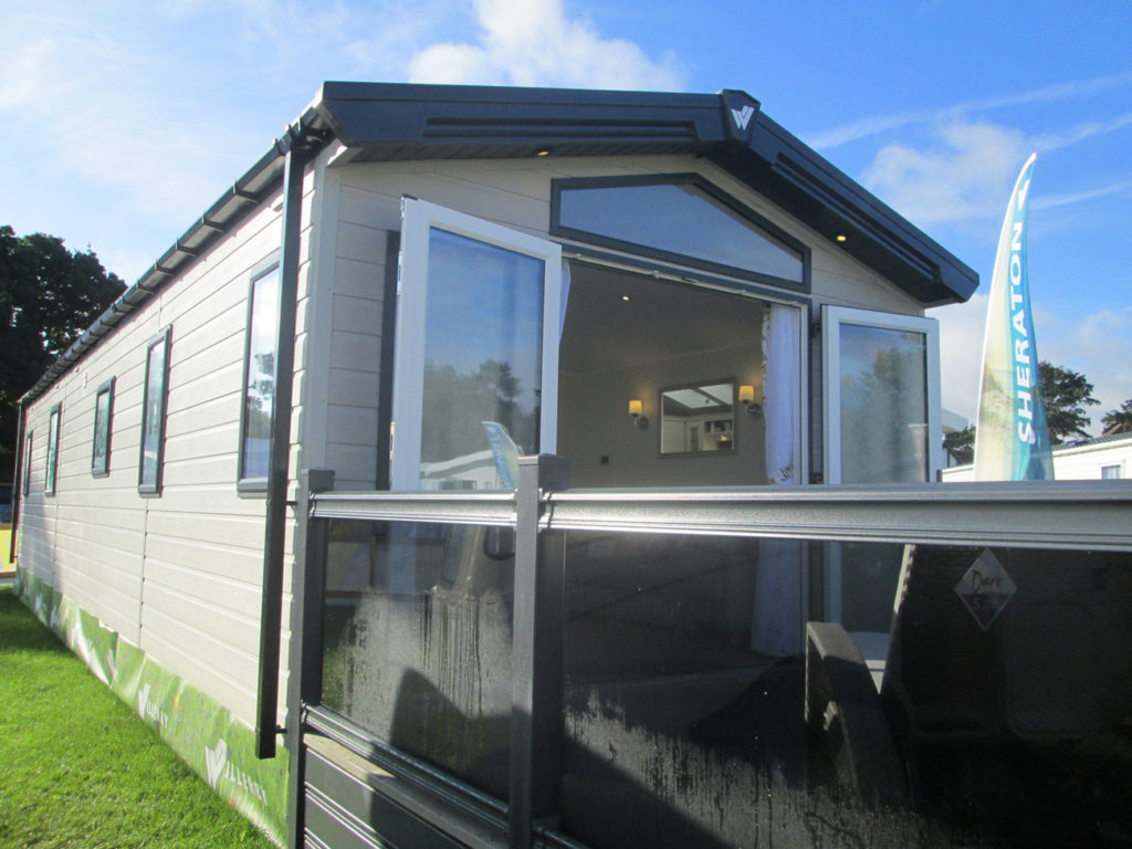 Willerby Vogue Static Caravan