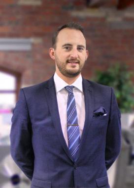 Gareth Walker head of Leisuredays Development