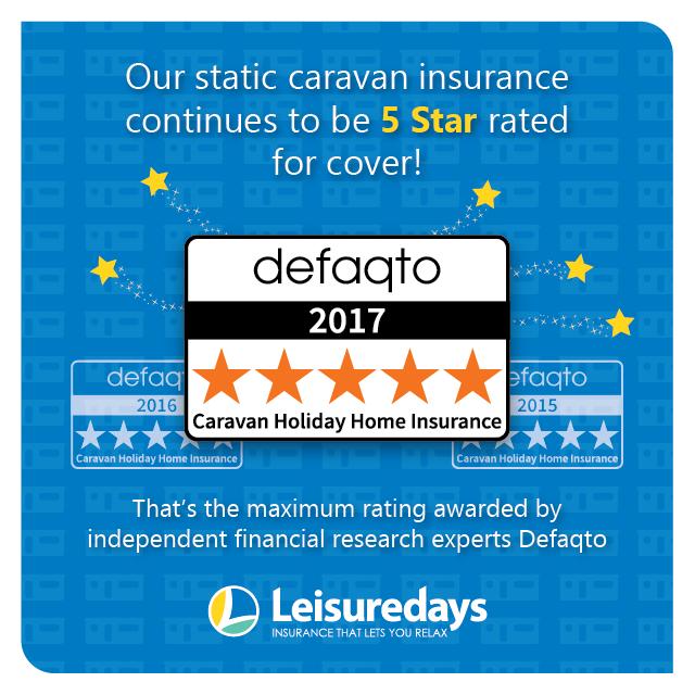 Defaqto rating Feb 2017 (LD)