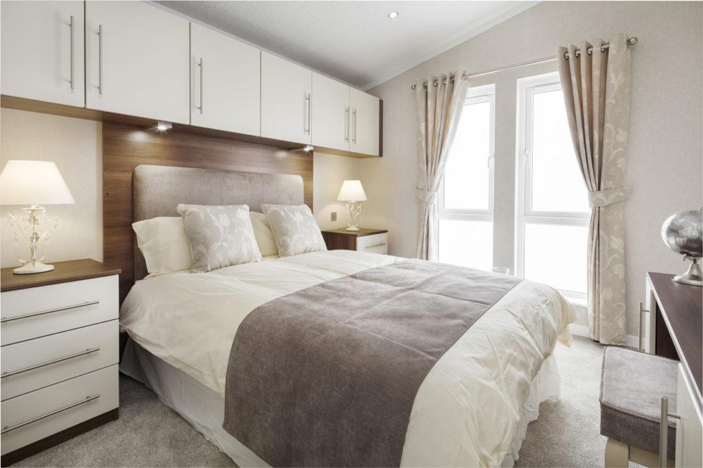 Omar Manhattan Master Bedroom Wide