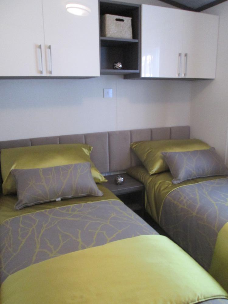 Regal Somerton Twin Bedroom