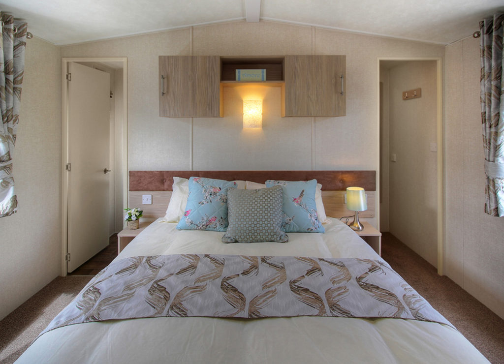 Victory Torino Master bedroom Wide