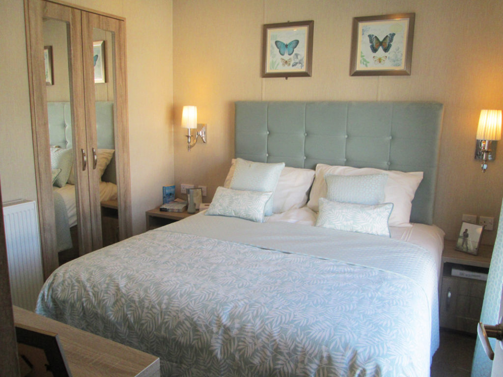 Pemberton Serena Master Bedroom