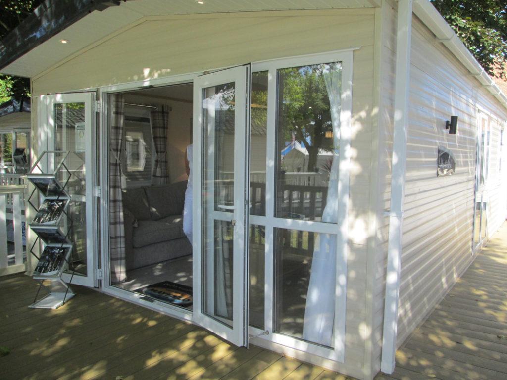 Regal Harlington Front Patio Doors