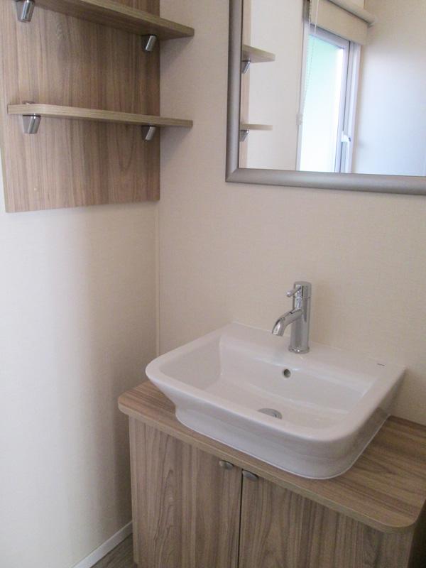 Regal Harlington Handbasin