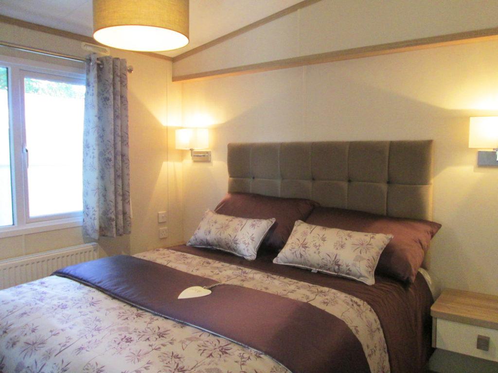 Regal Harlington Master Bedroom