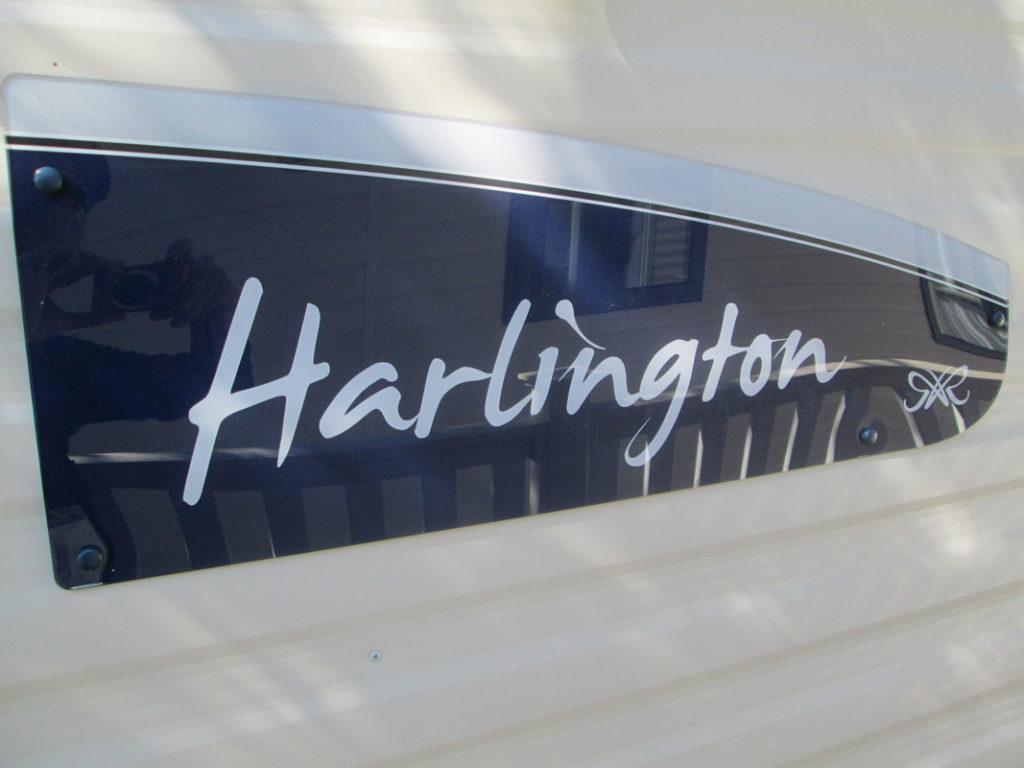 Regal Harlington Sign