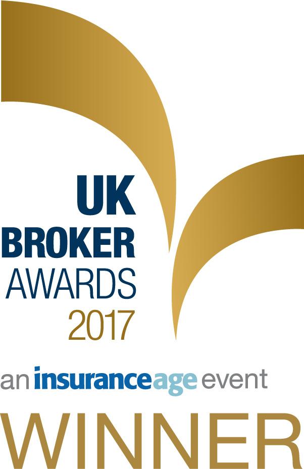 UK Broker insurance awards