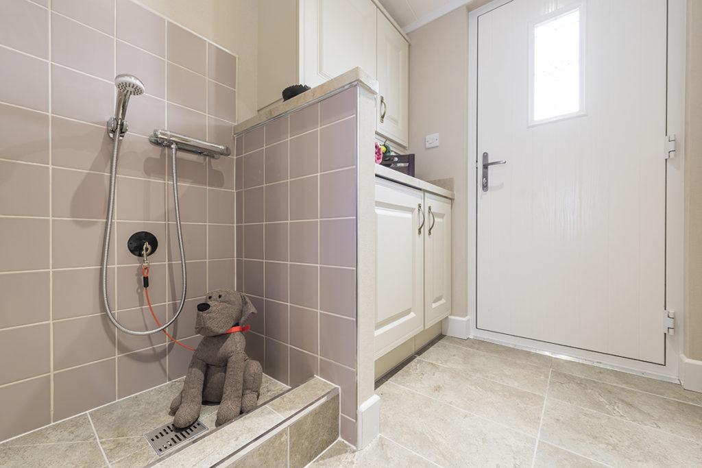 Wessex Allure Dog Shower