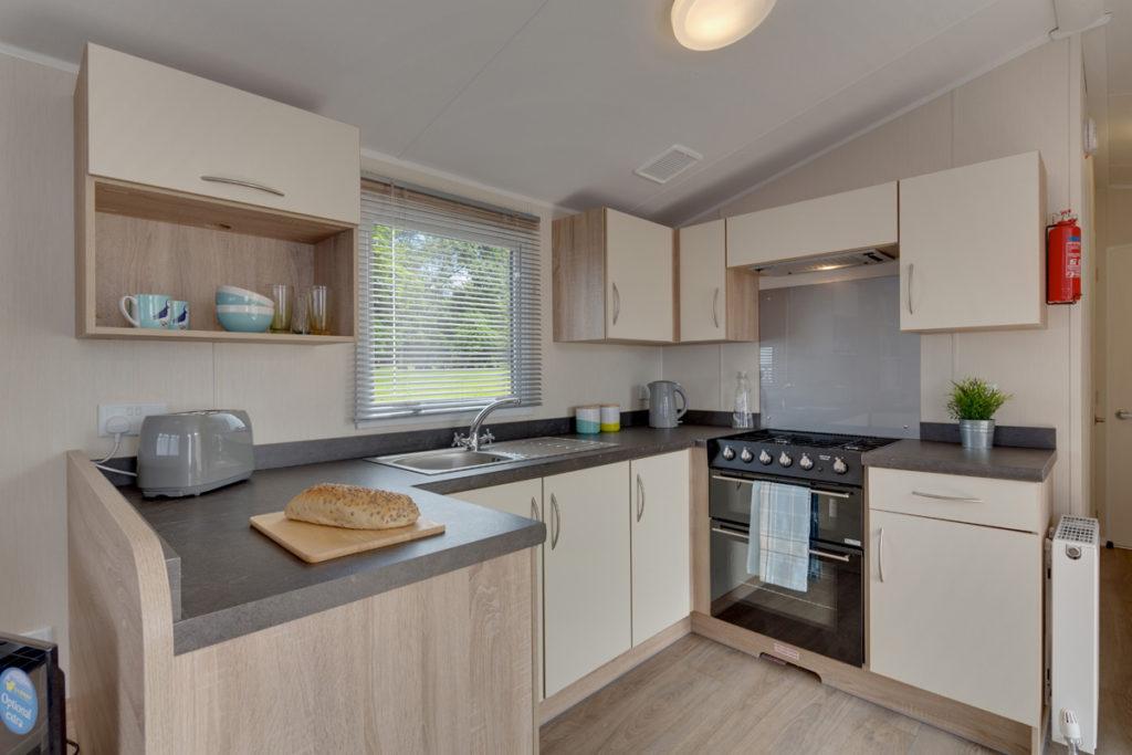Willerby Lymington Kitchen