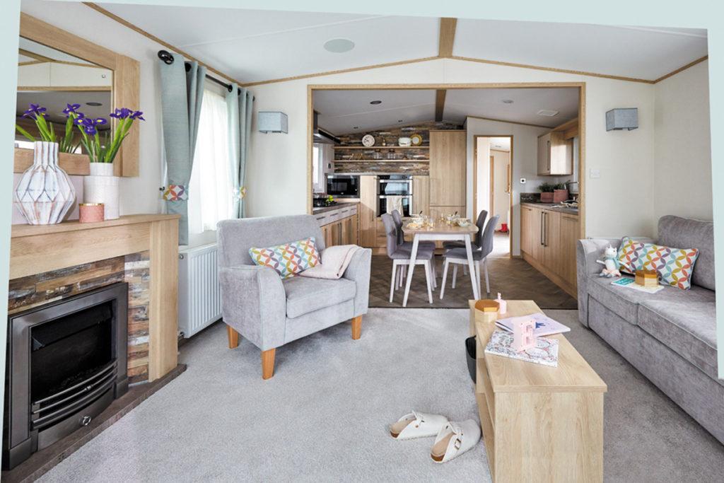 ABI Malham Lounge Extra Wide