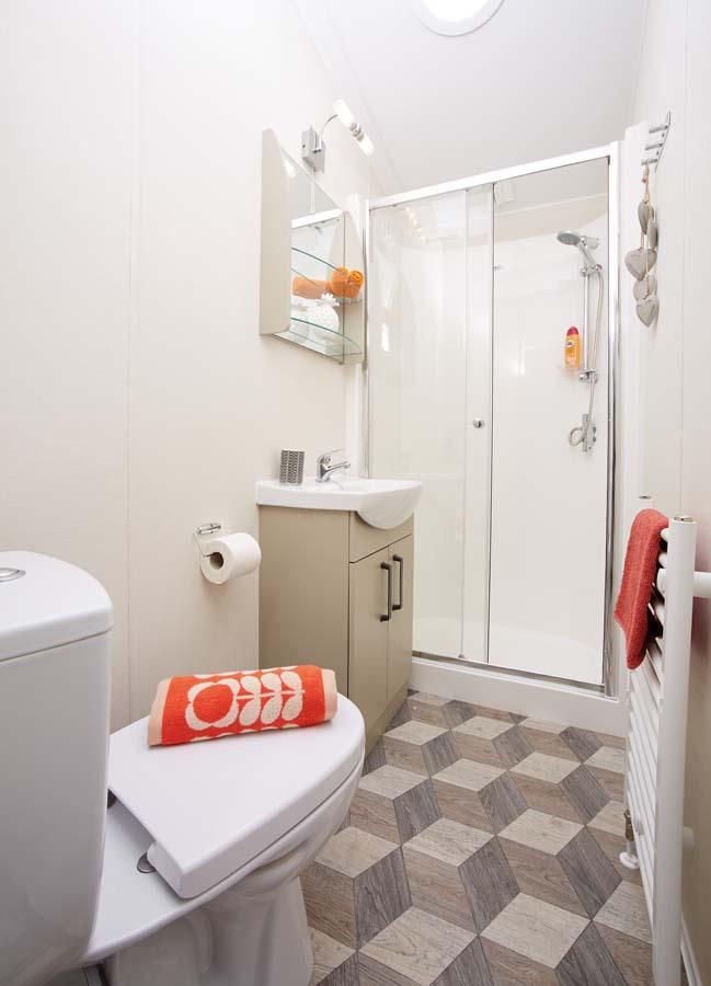 Atlas Rufford Shower Room Main
