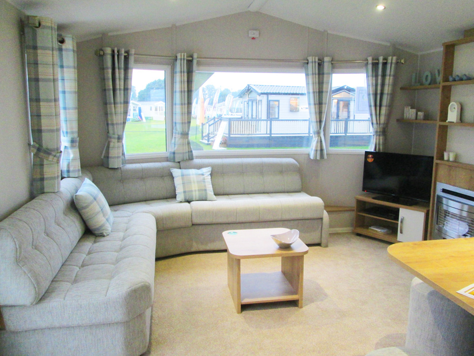 Willerby Richmond Lounge Seating