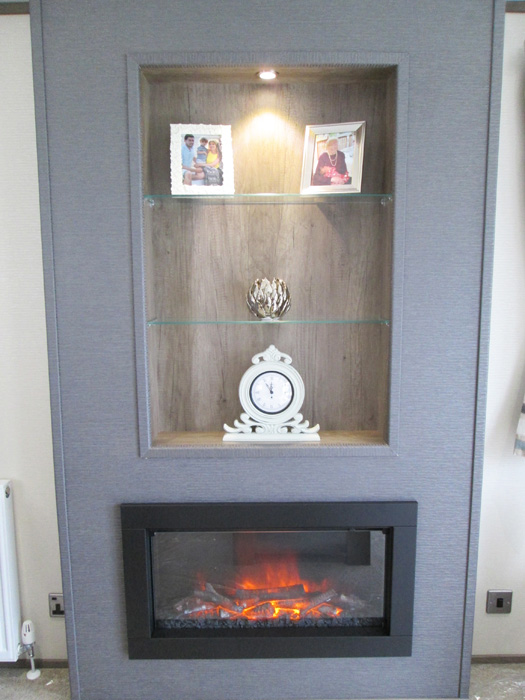 Carnaby Hainsworth Fireplace