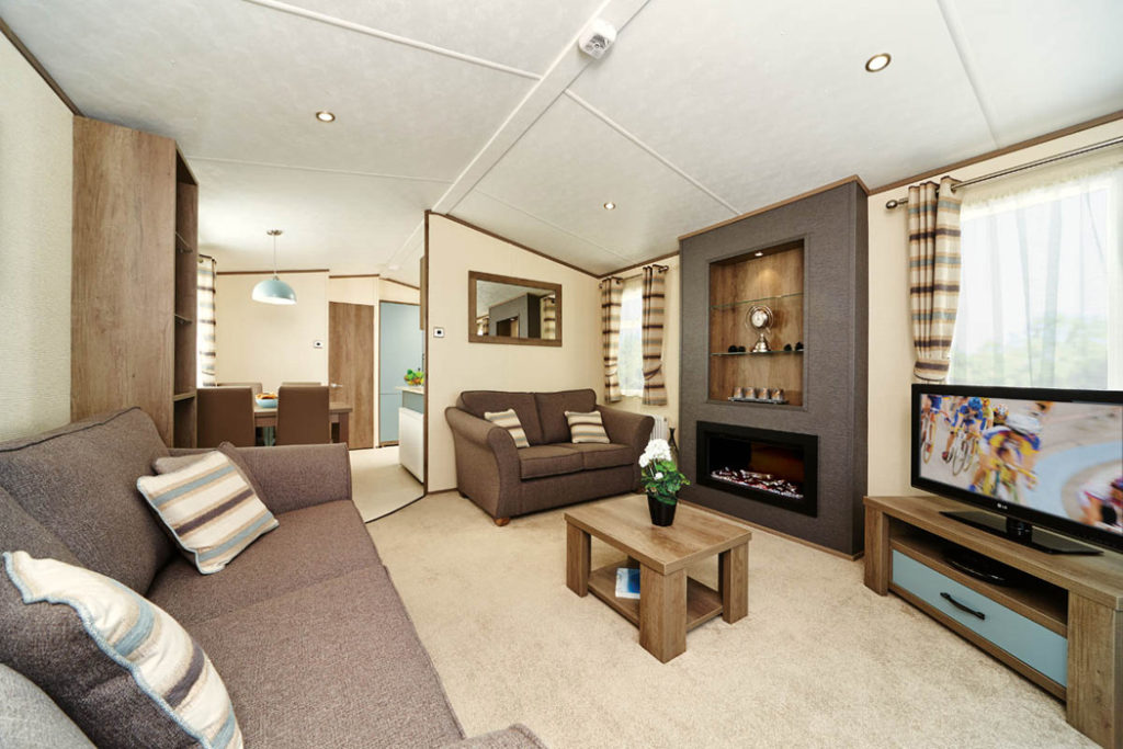 Carnaby Hainsworth Lounge Extra Wide