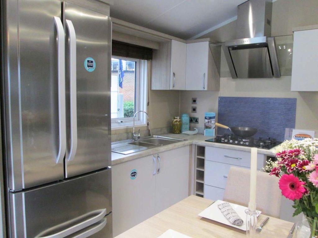 Regal Artisan Kitchen Corner