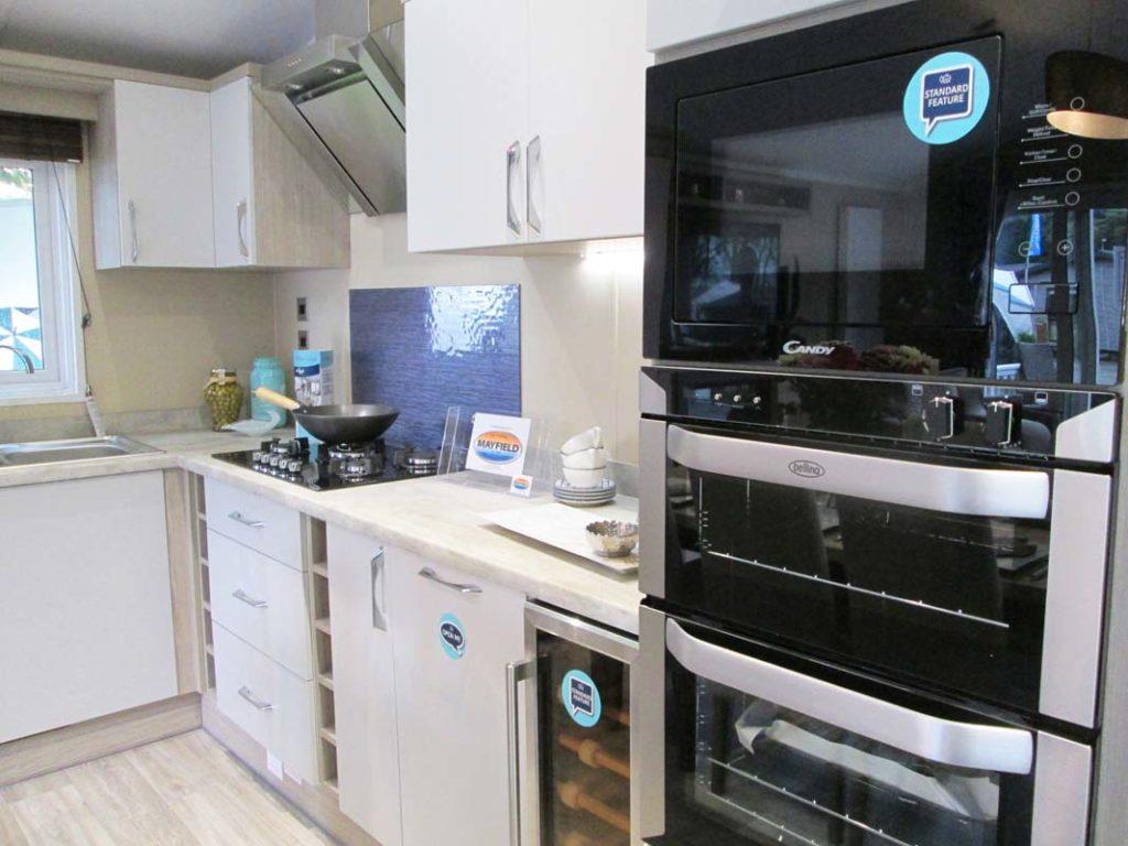 Regal Artisan Kitchen Installations