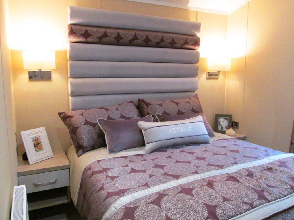 Regal Artisan Master Bed Head