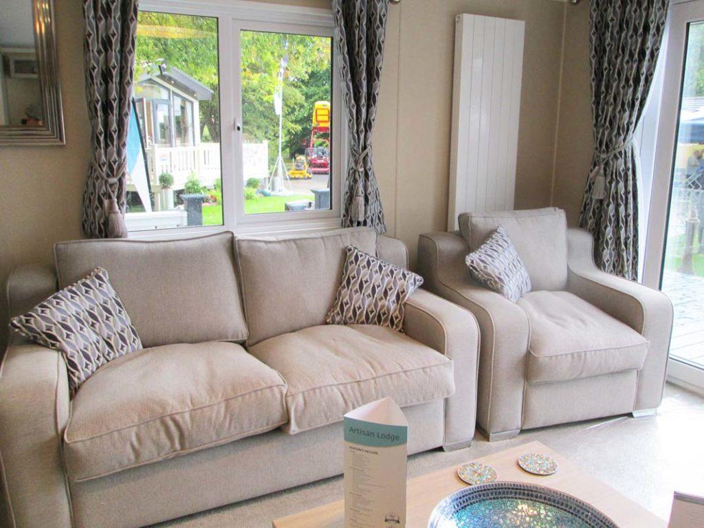 Regal Artisan Sofa Seating