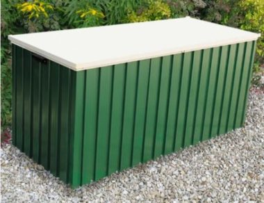 Patio outdoor storage box